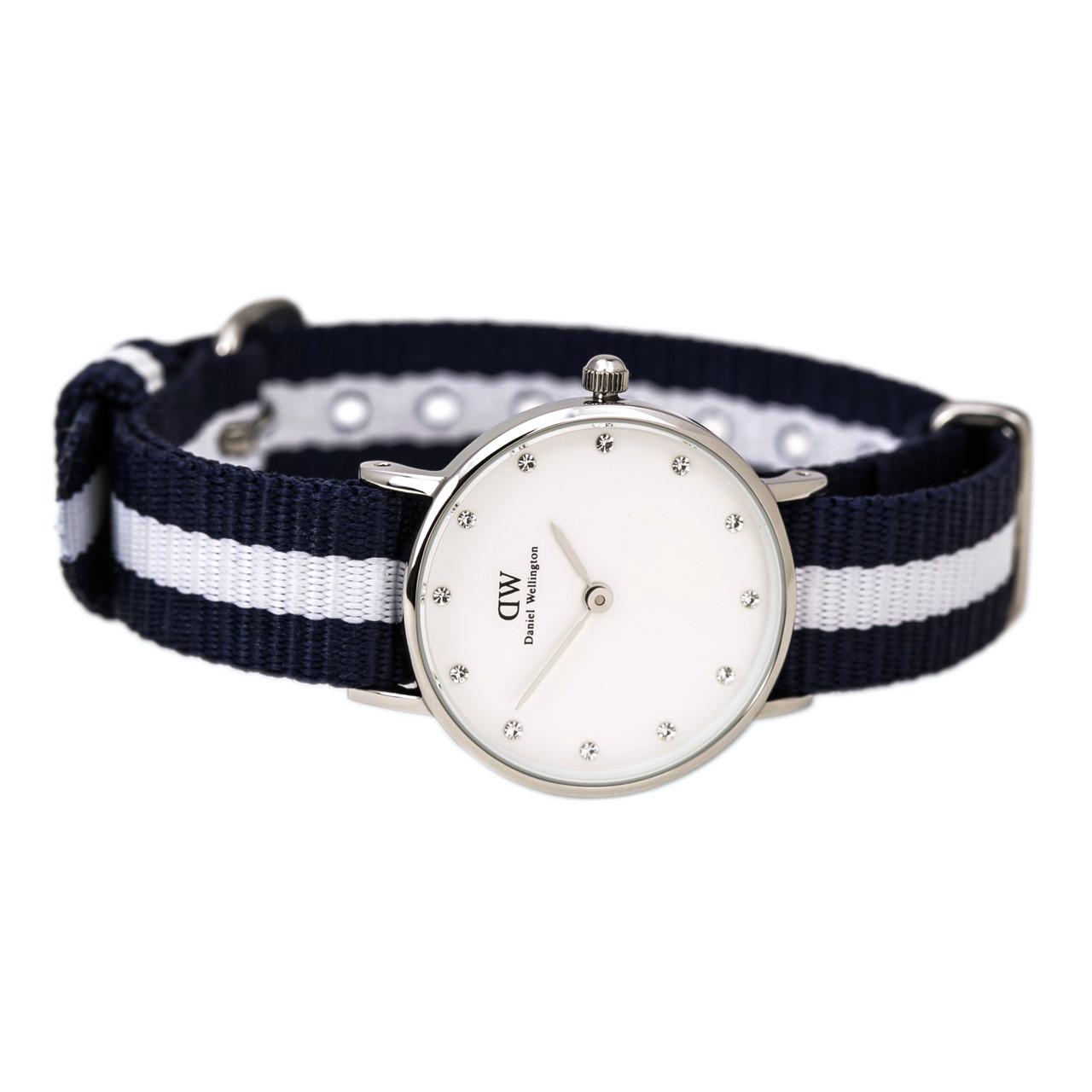 Product Review - Daniel Wellington Ladies Classy Glasgow 26mm Watch 0928DW
