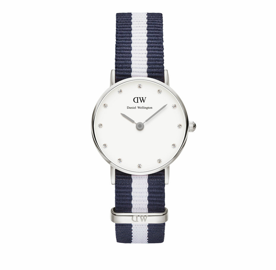 Product Review - Daniel Wellington Ladies Classy Glasgow 26mm Watch 0928DW