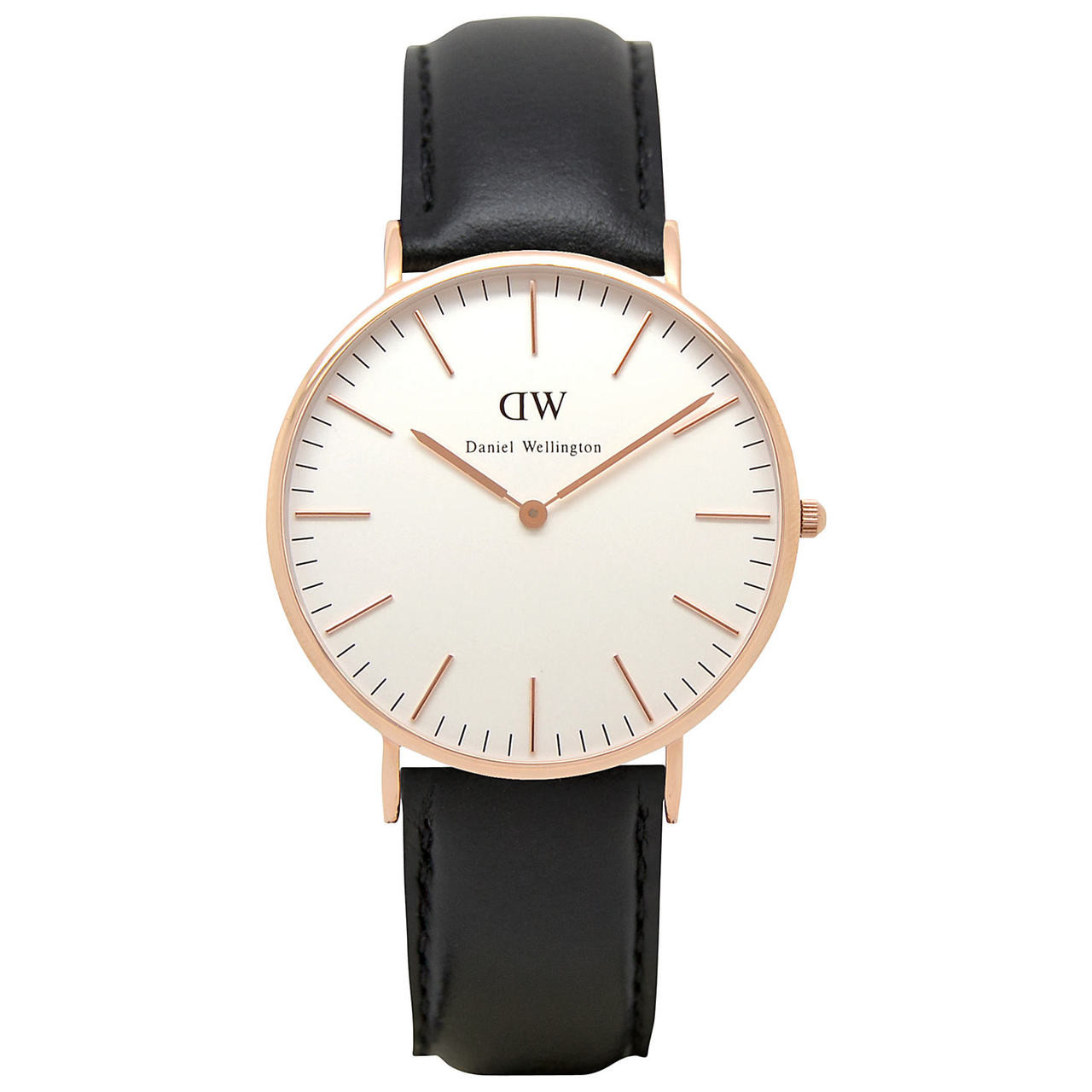 Product Review - Daniel Wellington Mens Classic Sheffield 40mm Watch 0107DW