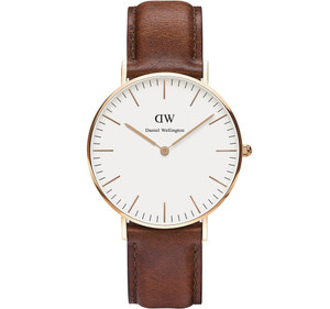 Daniel Wellington Classic St Andrews Watch 0507DW