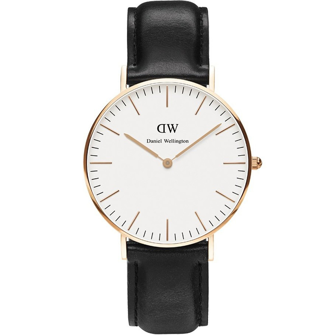 Product Review - Daniel Wellington Ladies Classic Sheffield 36mm Watch 0508DW