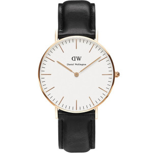 Daniel Wellington Classic Sheffield Watch 0508DW