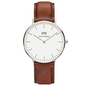 Daniel Wellington Ladies St Andrews 36 mm Watch 0607DW