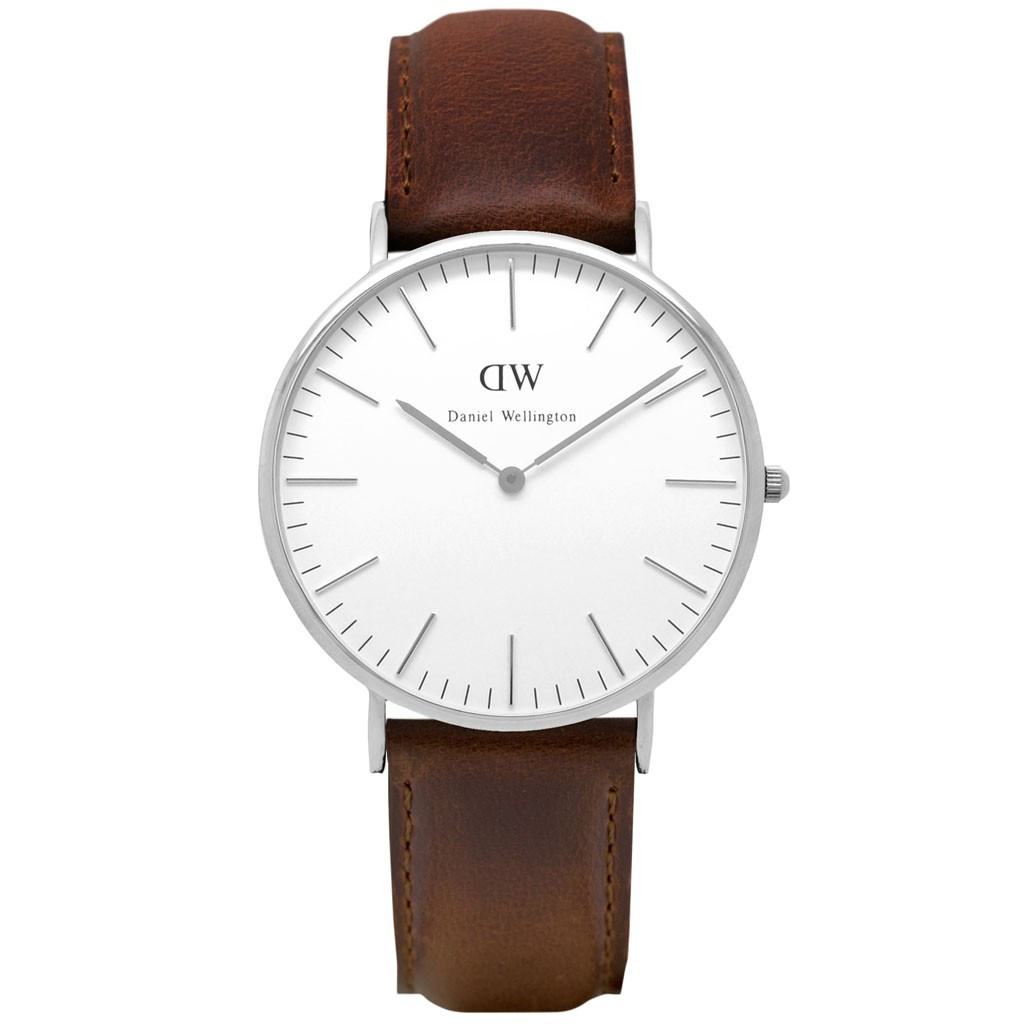 Product Review - Daniel Wellington Mens Bristol 36mm Watch 0611DW