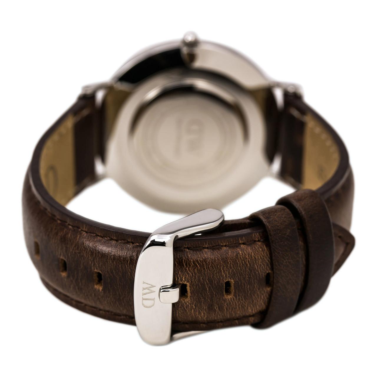 Product Review - Daniel Wellington Mens Bristol 36mm Watch 0611DW
