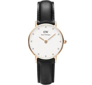 Daniel Wellington Sheffield Rose Gold Watch 0901DW