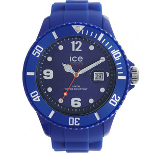 Ice-watch Blue Sili Forever Big Size