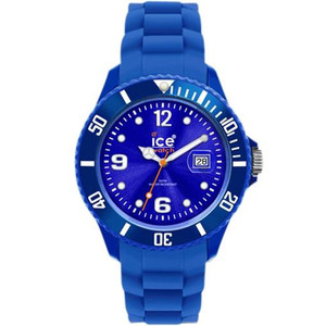 Ice-watch Blue Sili Forever Small Size