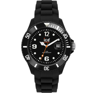 Men's Ice Watch Black Watch Ice Forever Big Size SI.BK.B.S