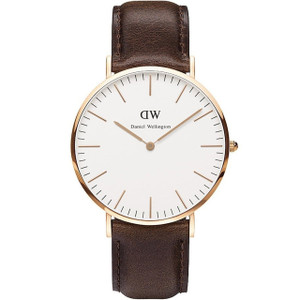 Daniel Wellington Bristol Rose Watch 0109DW