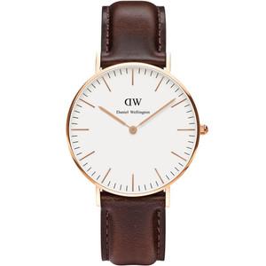 Daniel Wellington Classic Bristol Rose Watch 0511DW