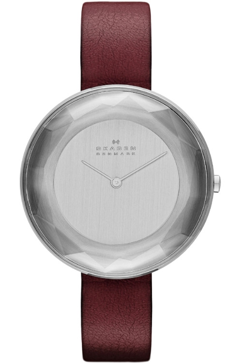 Watch Review - Skagen SKW2273 Ladies Gitte Leather Strap Watch