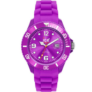 Purple Ice Watch Ice Forever Collection Small Size SI.PE.S.S.12