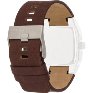 Diesel Replacement Watch Strap For DZ1123 Brown Leather