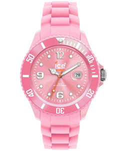 Ice-Watch Pink Sili Forever[Unisex Size]