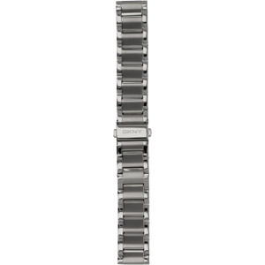 DKNY Watch Replacement Silver Bracelet For NY4331, NY4329, NY4329