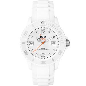 Ice-Watch White Sili Forever Unisex Size
