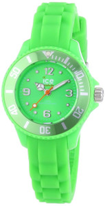 Children's Ice Watch Kids Watch Green Mini Size SI.GN.M.S.13