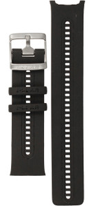 Polar Replacement Watch Strap For RCX5 Black