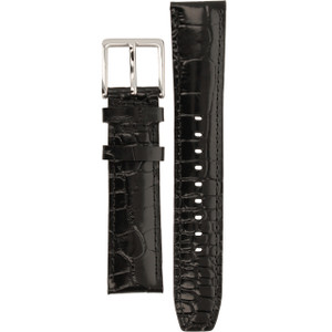 DKNY Replacement Black Strap For NY4527
