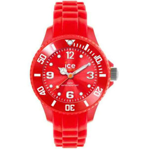 Ice-Watch Red Sili Forever [Mini Size]