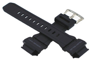 Genuine Replacement G-Shock Black Strap 10388870 For G-9300-1