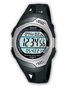 Casio Unisex Sport Runner's Watch STR-300C-1VER