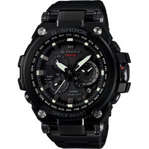 G-Shock Solar Radio Controlled Premium Watch MTG-S1000BD-1AER