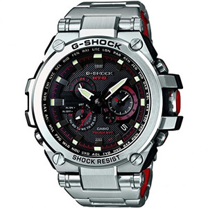 G-Shock Solar Radio Controlled Premium Watch MTG-S1000D-1A4ER