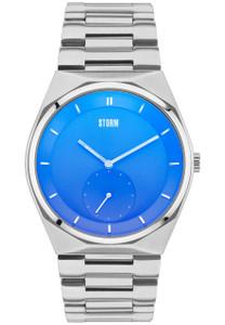STORM Voltor Men's Lazer Blue Watch