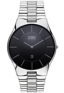 STORM Slim-X XL Men's Black Watch