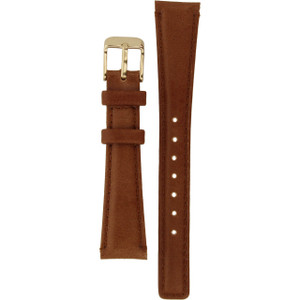 Radley Replacement Watch Strap Brown Leather 18mm For RY2264