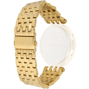 Michael Kors Replacement Watch Strap Gold Tone MK3191
