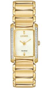 Citizen EG2962-51A dial