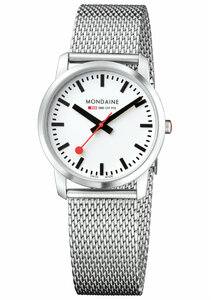 Mondaine Simply Elegant Ladies' Classic Watch A400.30351.16SBM