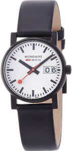 Mondaine Evo Big Date Ladies' Classic Watch A669.30305.61SBB