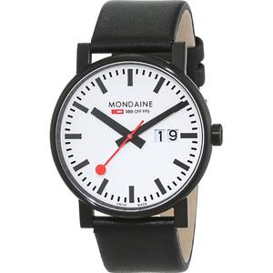 Mondaine Evo Big Date Men's Watch AA627.30303.61SBB