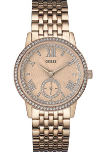 Guess Women's Gramercy Watch W0573L3