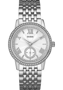 Guess Women's Gramercy Watch W0573L1
