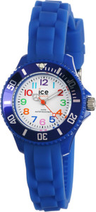 Children's Ice Watch Kids Watch Blue Mini Size MN.BE.M.S.12