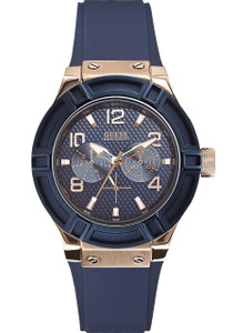 Guess Ladies' Jetsetter Watch W0571L1