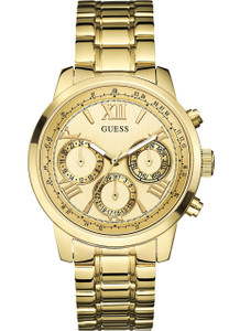 Guess Sunrise Ladies' Watch W0330L1