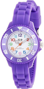 Ice-Watch for Children Ice Mini Purple Watch MN.PE.M.S