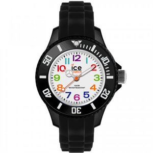 Ice-Watch for Children Ice Mini Black Watch MN.BK.M.S