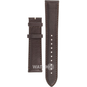 Burberry Genuine Replacement Watch Strap Leather For BU1777 With Pins