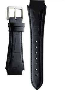 Hugo Boss Genuine Replacement Watch Strap Leather For HB 11.1.34.2127 With Pins