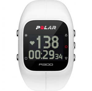 Polar A300 HR Activity Tracker 90054235