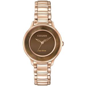 Citizen Ladies Cirlce Of Time Watch EM0382-86X