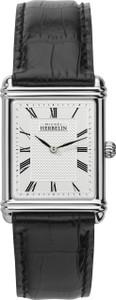 Michel Herbelin Gents Espirit Art Deco Watch 17468/08