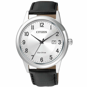 Citizen Mens Classic Eco Drive Watch AW1231-07A